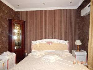 Мини-гостиница Алихан - фото 11