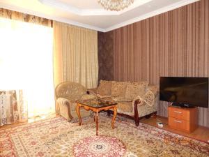 Мини-гостиница Алихан - фото 12