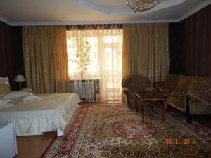 Мини-гостиница Алихан - фото 13