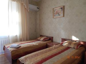 Мини-гостиница Алихан - фото 16