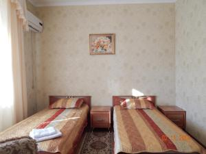 Мини-гостиница Алихан - фото 18