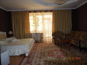 Мини-гостиница Алихан