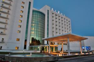 Курортный отель Rixos-Prykarpattya Resort - фото 3