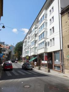 Modern Apartment - фото 12