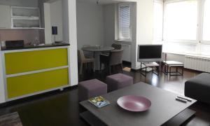Modern Apartment - фото 2