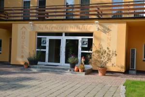Gasthaus und Hotel Schleusenmühle