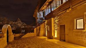 obrázek - Garden Cave Hotel