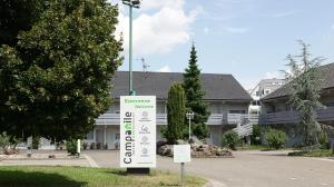 H�tel Campanile Strasbourg A�roport Lingolsheim