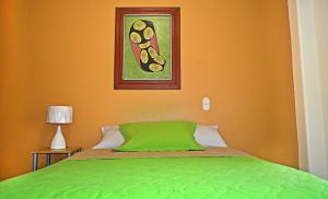 (North Star Hostal Guayaquil)