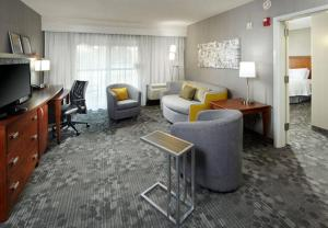 Courtyard by Marriott Akron Stow