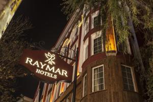Анкара - Raymar Hotels Ankara