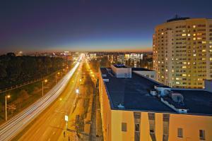 Гостиница Бонотель - фото 7