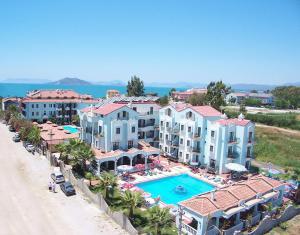 Фетхие - Oykun Hotel