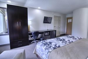 Sleep Inn & Suites Danville, Hotely  Danville - big - 2
