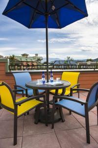 Margaritaville Island Hotel, Szállodák  Pigeon Forge - big - 31