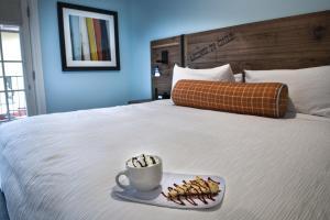 Margaritaville Island Hotel, Szállodák  Pigeon Forge - big - 6