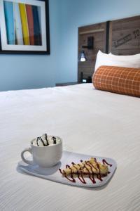 Margaritaville Island Hotel, Szállodák  Pigeon Forge - big - 2