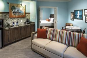 Margaritaville Island Hotel, Szállodák  Pigeon Forge - big - 8