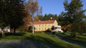 Hotel PerOlofGården
