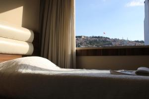 Отель Nil & Alav, Измир