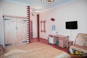 Отель Охотничья Усадьба - фото 10