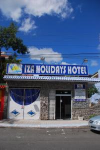 obrázek - Iza Holidays Hotel