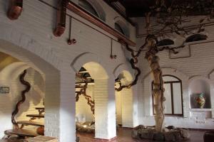 Гостиница Усадьба Мещерская - фото 24