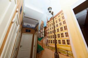 PeterSky Hostel