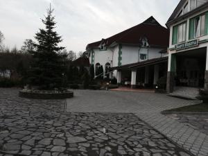 Hotel Zoloti Vorota