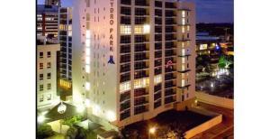 Sandton Elite Apartments - Hydro