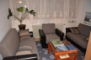 Rooms and Apartments Lake Bohinj