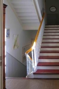 旅客一室公寓 (Gästeappartement im Atelierhaus)