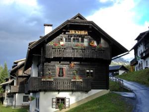 obrázek - Waldhütte