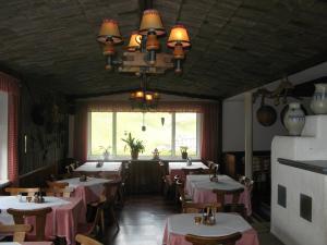Karl-Volkert Haus, Hotels  Heiligenblut - big - 14