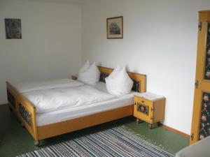 Karl-Volkert Haus, Hotels  Heiligenblut - big - 7