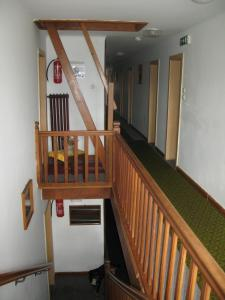Karl-Volkert Haus, Hotels  Heiligenblut - big - 28