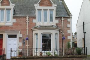 Iona guest house - Accommodation - Inverness
