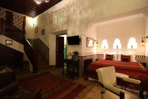 Palais Riad Lamrani Reviews