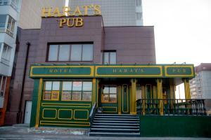 Harat's Hotel