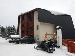 Apartments Blanca Depadans Vla�ic