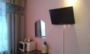 Lugan Hotel, Hotely  Neryungri - big - 17