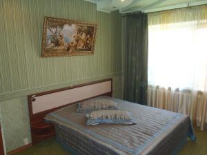 Lugan Hotel, Hotely  Neryungri - big - 23