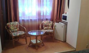 Lugan Hotel, Hotely  Neryungri - big - 21