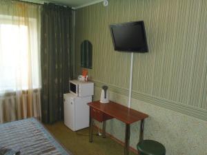 Lugan Hotel, Hotely  Neryungri - big - 18