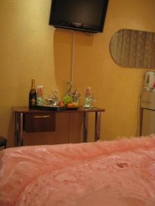 Lugan Hotel, Hotely  Neryungri - big - 6
