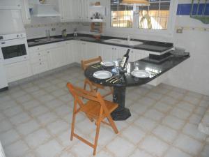 Casa vacacional Villa Aidani Mesquer