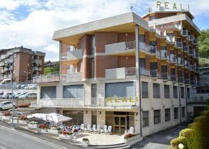 obrázek - Hotel Reali