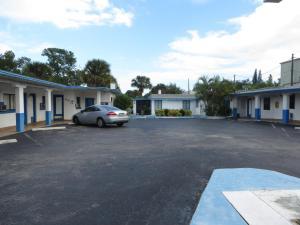 Southwind Motel, Motelek  Stuart - big - 20