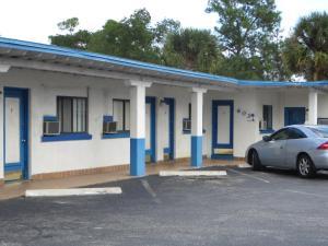Southwind Motel, Motelek  Stuart - big - 13