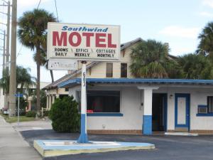 Southwind Motel, Motelek  Stuart - big - 1